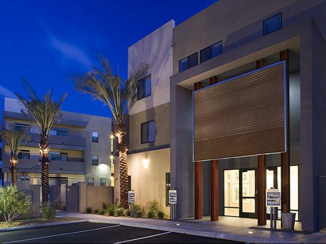 Las Vegas NV Apartment Rentals | The Venue