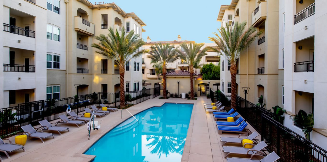 Apartments For Rent In Costa Mesa Ca Blue Sol