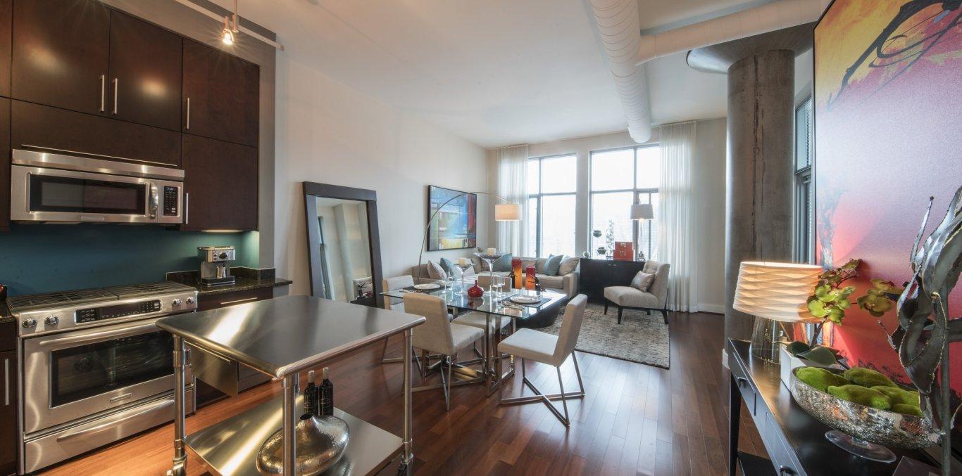 Monogram Apartment Collection, LLC (fka Behringer)