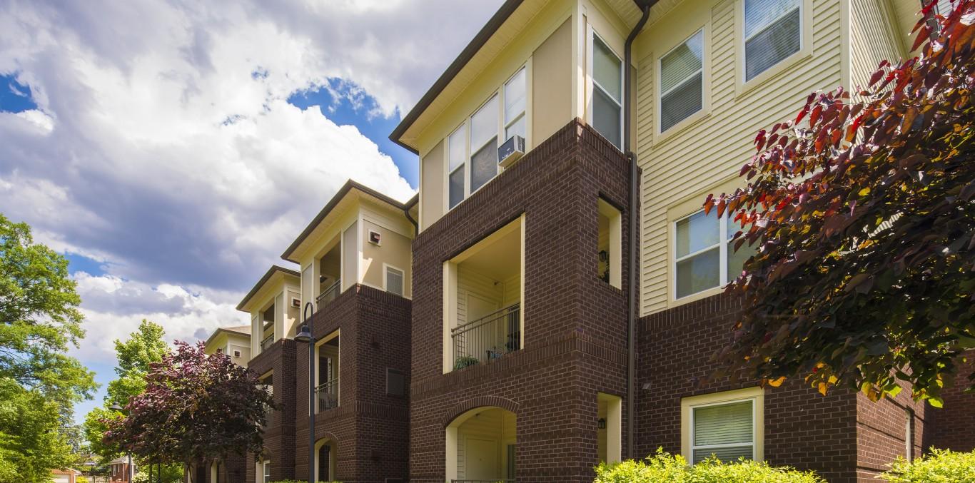 Apartments For Rent In Alexandria Va Bailey 39 S Crossing