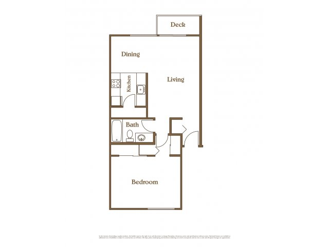 Try Our Virtual Move In Tool! Click on the Link Below. (Not to Scale)