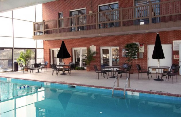 Brannon Park Apartments