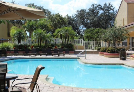Bridgeview Apartment Homes