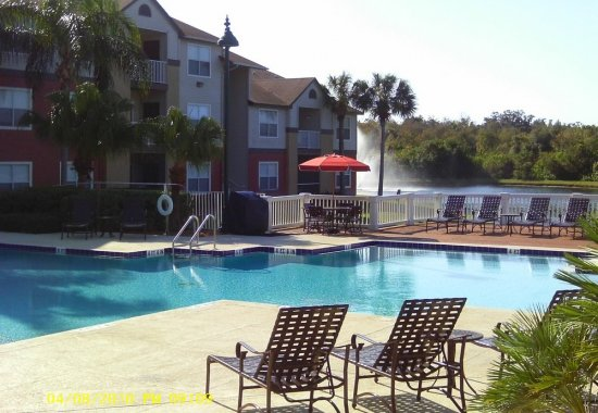 apartments in Bradenton Florida
