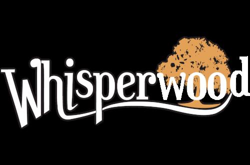 Whisperwood Logo