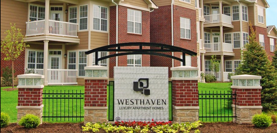 Westhaven Luxury Apartments
