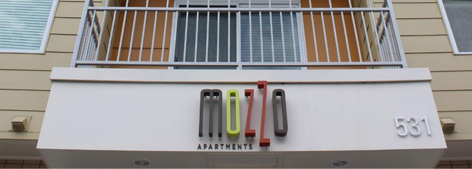 Mozzo Apartments