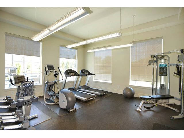 Image of 24 Hour Fitness Gym for Birkhill Apartment Homes