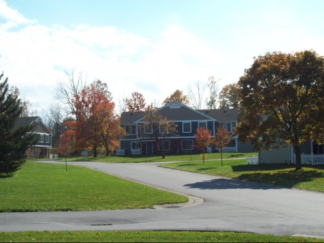 Apartments in Henrietta For Rent | Stonewood Village
