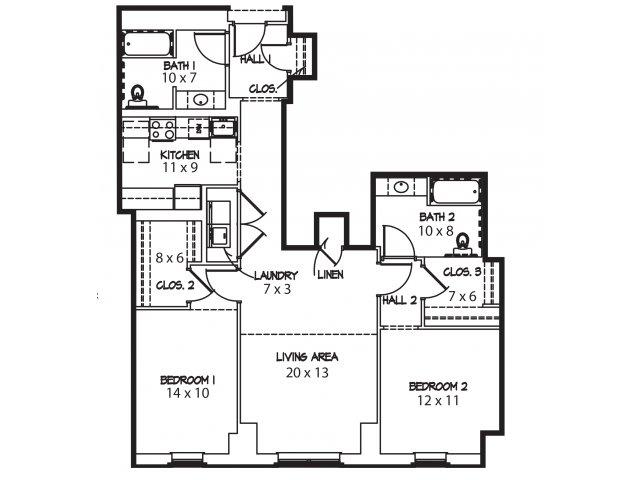 The Lofts at Main & Temple
