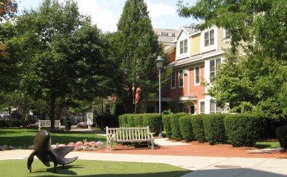 Auburn Court
