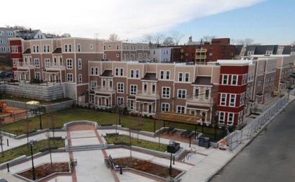 The Neighborhood Developers