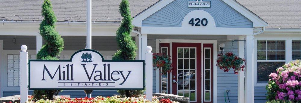Mill Valley Estates
