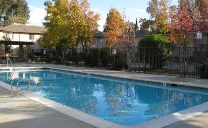 Delta Pines Apartments