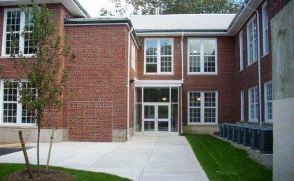 Fulton School Residences