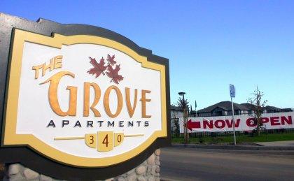 The Grove Merced