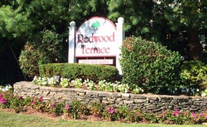 Redwood Terrace