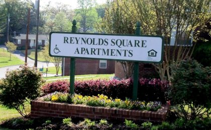 Reynolds Square Apartments
