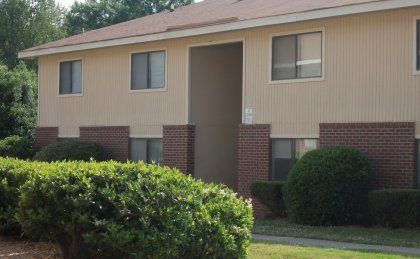 Ridgecrest Apartment Homes