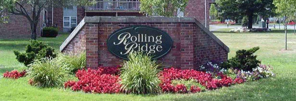Rolling Ridge