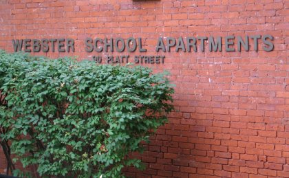 Schoolhouse Apartments