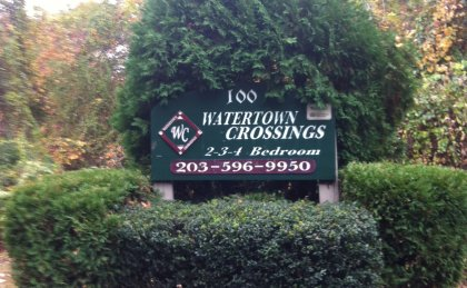 Watertown Crossings