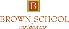 Brown School Residences