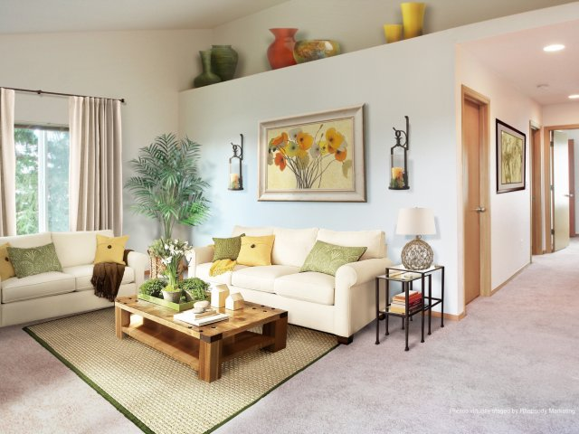Happy Valley Oregon Apartments for Rent | Queen Anne Apartments