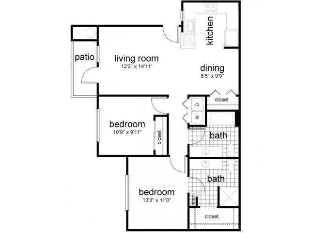 Pinnacle Pointe Apartments