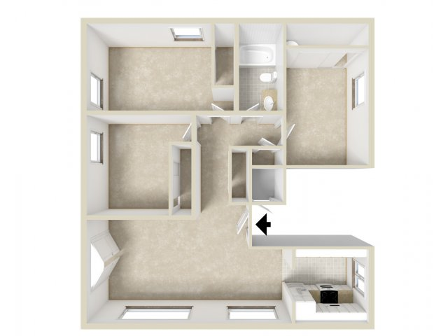 Shorewood Apartments