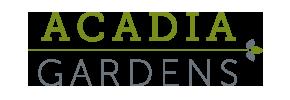 Acadia Gardens