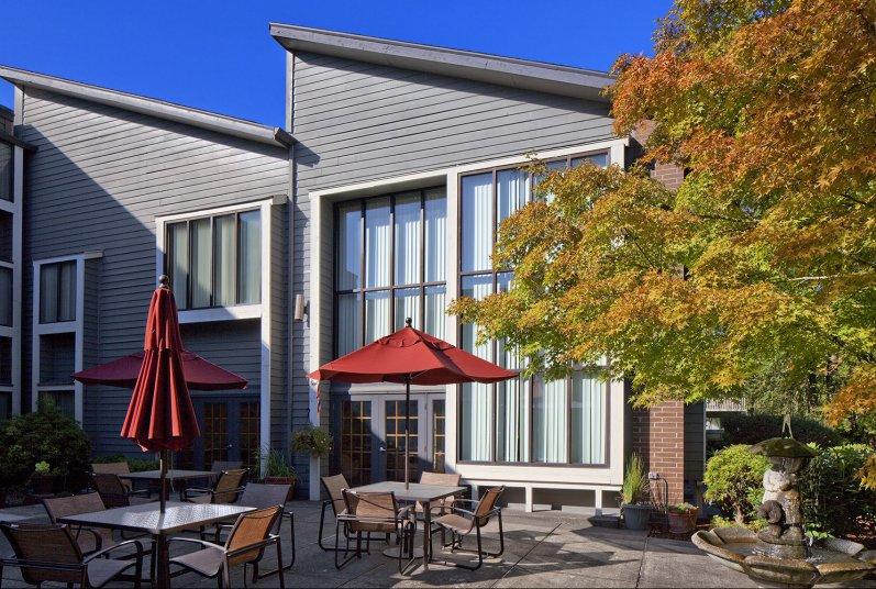 Creekside Village Retirement Residence
