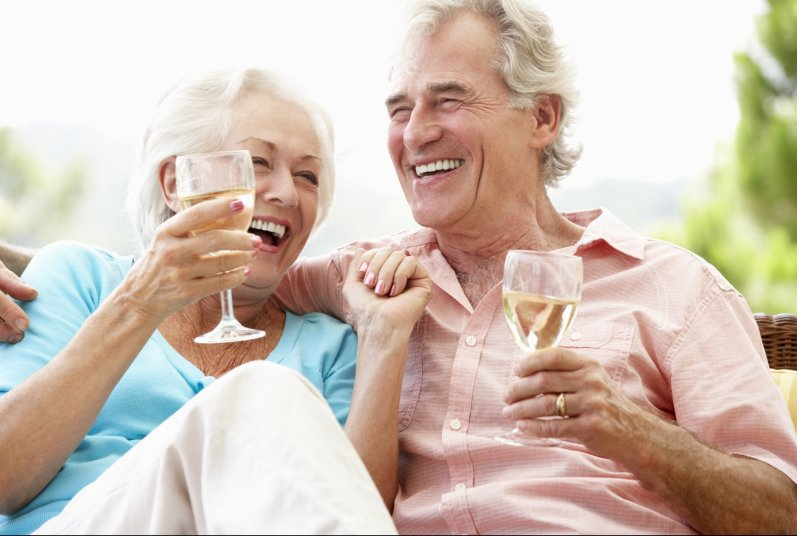 Windsor Square Retirement Community