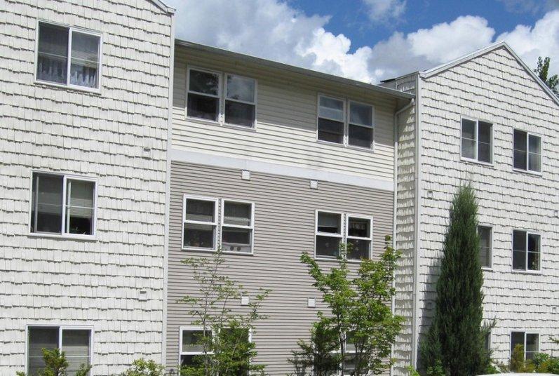 Riverside Landing Senior Apartments