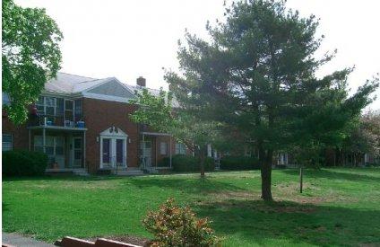 Dover Manor