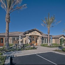 Antelope Ridge Menifee CA Apartments Exterior building photo