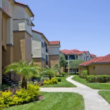 Andover Tampa FL Apartments Exterior building photo