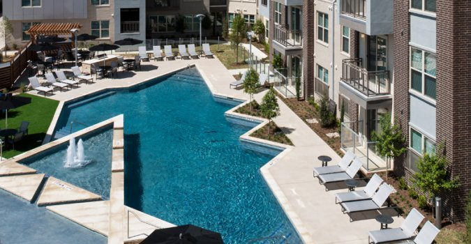 Apartment Design District Dallas avant on market center apartment rentals