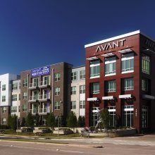Avant on Market Center