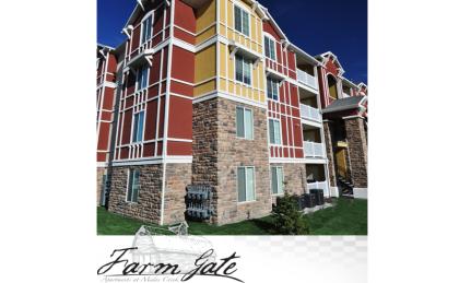 Farmgate Apartments
