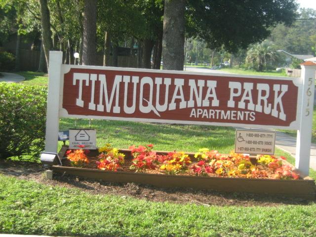 TIMUQUANA PARK APARTMENTS Photo