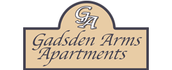 Gadsden Arms Apartments