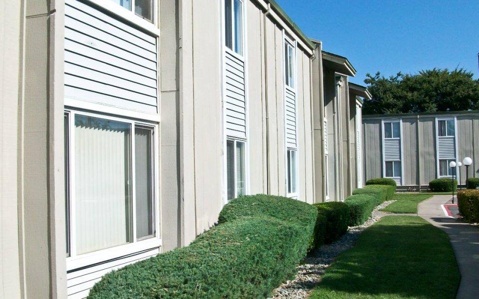 River's Bend Apartments