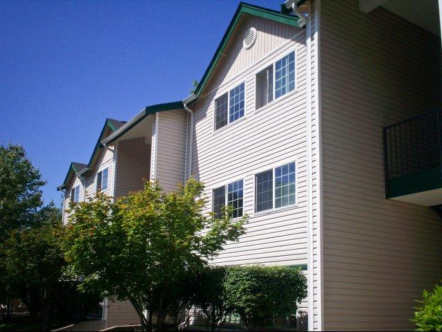 Creekside Apartments Shelton Wa