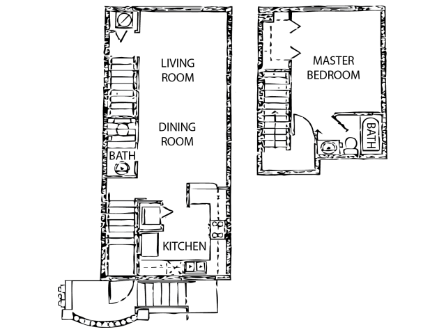 Venice Cove Apartments
