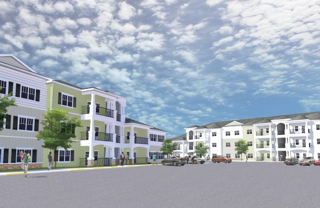New: Garden Trail Apartments Provides 76 Affordable Homes in Pinellas County