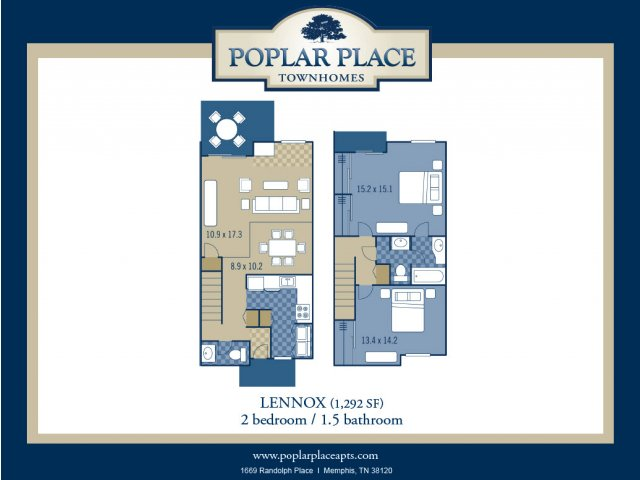 Poplar Place Apartments