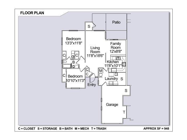 Hickam Afb Housing Floor Plans - Escortsea