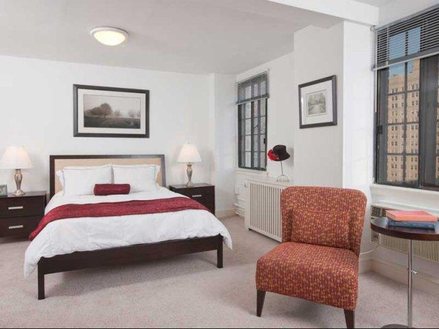 Philadelphia Pa Apartment Rentals The Drake