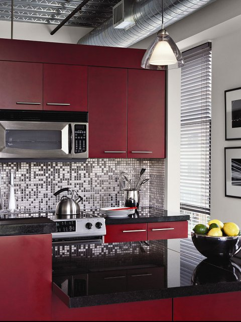 10 Kitchen And Home Decor Items Every 20 Something Needs: Cambridge Apartment Rentals